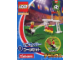 Original Box No: 1428  Name: Small Soccer Set 1 (Kabaya Version)