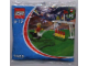 Original Box No: 1428  Name: Small Soccer Set 1 polybag