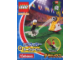 Original Box No: 1429  Name: Small Soccer Set 2 (Kabaya Box)