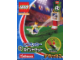 Original Box No: 1430  Name: Small Soccer Set 3 (Kabaya Version)