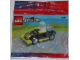 Original Box No: 1461  Name: Turbo Force polybag