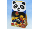 Original Box No: 1482  Name: Panda and Friends