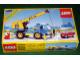 Original Box No: 1489  Name: Mobile Car Crane