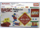 Original Box No: 1495  Name: Basic Building Set Trial Size