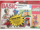 Original Box No: 1511  Name: Basic Building Set with Storage Case
