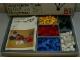 Original Box No: 1512  Name: Denken mit Lego (Thinking with Lego, 250pcs)