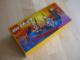 Original Box No: 1547  Name: Black Knights Boat