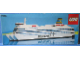 Original Box No: 1554  Name: Silja Line Ferry