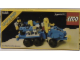 Original Box No: 1558  Name: Mobile Command Trailer