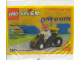 Original Box No: 1563  Name: Track Blaster polybag
