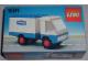 Original Box No: 1591  Name: Danone Truck