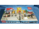 Original Box No: 1592  Name: Town Square - Castle Scene (Dutch Version)