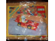 Original Box No: 1612  Name: Victory Racer (Race Car) polybag