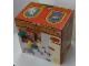 Original Box No: 1614  Name: Build-a-Farm
