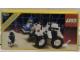 Original Box No: 1621  Name: Lunar MPV Vehicle
