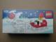 Original Box No: 1628  Name: Santa on Sleigh with Reindeer