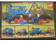 Original Box No: 163  Name: Cargo Wagon