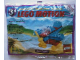 Original Box No: 1642  Name: Motion 3B, Sea Eagle polybag