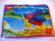 Original Box No: 1642  Name: Motion 3B, Sea Eagle - International Version polybag