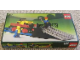 Original Box No: 167  Name: Loading Ramp and Car Transport Wagon