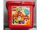 Original Box No: 1699  Name: Small Bucket