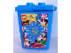 Original Box No: 1708  Name: Large Bucket