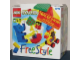 Original Box No: 1719  Name: FreeStyle Bricks and Plates