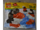 Original Box No: 1739  Name: Penguin polybag