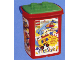 Original Box No: 1796  Name: FreeStyle Large Monster Bucket