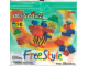 Original Box No: 1846  Name: Freestyle Set polybag