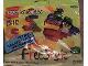 Original Box No: 1850  Name: FreeStyle Set polybag #4
