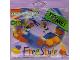 Original Box No: 1860  Name: FreeStyle Set polybag #5