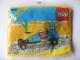 Original Box No: 1898  Name: Weetabix Dragster polybag