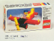 Original Box No: 195  Name: Airplane