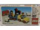 Original Box No: 197  Name: Farm Vehicle and Animals