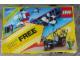 Original Box No: 1974  Name: Legoland Triple Pack