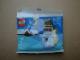 Original Box No: 1979  Name: Snowman polybag
