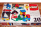 Original Box No: 20  Name: Universal Building Set