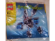 Original Box No: 20001  Name: Batbot polybag