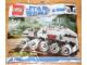 Original Box No: 20006  Name: Clone Turbo Tank - Mini polybag