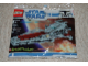 Original Box No: 20007  Name: Republic Attack Cruiser - Mini polybag