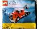 Original Box No: 20008  Name: Tow Truck polybag