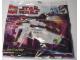 Original Box No: 20010  Name: Republic Gunship - Mini polybag