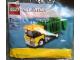 Original Box No: 20011  Name: Garbage Truck polybag