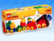 Original Box No: 2013  Name: Choo-choo Train