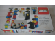 Original Box No: 205  Name: Universal Figure Set