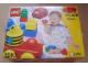 Original Box No: 2080  Name: Small Stack 'n' Learn Set