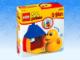 Original Box No: 2094  Name: Cozy Duck