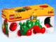Original Box No: 2097  Name: Caterpillar and Friends