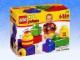 Original Box No: 2103  Name: Busy Builder Starter Set